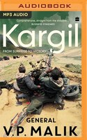 Kargil: From Surprise To Victory