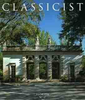 Classicist No. 17 by Elizabeth Plater-zyberk