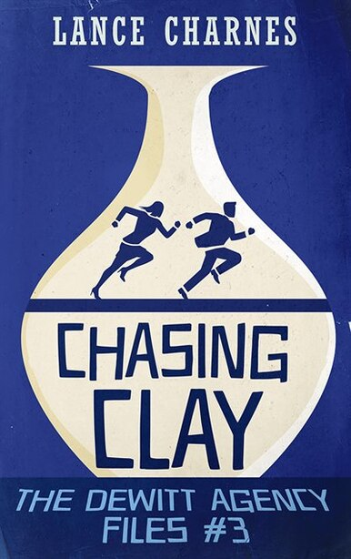 Chasing Clay by Lance Charnes