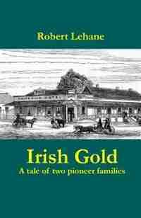 Irish Gold by Robert Lehane