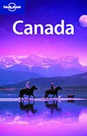 Lonely Planet Canada 9th Ed.: 9th Edition
