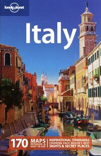 Lonely Planet Italy 9th Ed.: 9th edition
