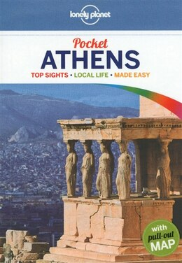 Book Lonely Planet Pocket Athens 2nd Ed.: 2nd Edition by Alexis Lonely Planet