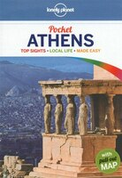 Lonely Planet Pocket Athens 2nd Ed.: 2nd Edition