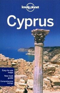 Lonely Planet Cyprus 5th Ed.: 5th Edition