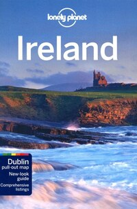 Lonely Planet Ireland 10th Ed.: 10th edition