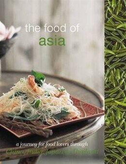 Book The Food of Asia by MURDOCH BOOKS