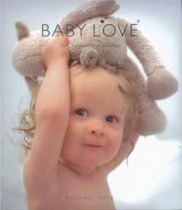 Book BABY LOVE by Rachael Hale