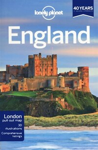Lonely Planet England 7th Ed.: 7th Edition