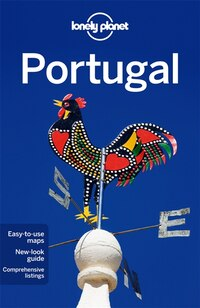 Lonely Planet Portugal 9th Ed.: 9th Edition