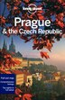 Lonely Planet Prague & the Czech Republic 10th Ed.: 10th Edition by Neil Lonely Planet
