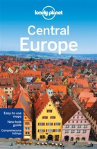 Lonely Planet Central Europe 10th Ed.: 10th Edition