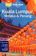 Lonely Planet Kuala Lumpur, Melaka & Penang 3rd Ed.: 3rd  Edition by Simon Lonely Planet