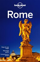 Lonely Planet Rome 8th Ed.: 8th Edition