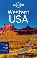 Lonely Planet Western USA 2nd Ed.: 2nd Edition