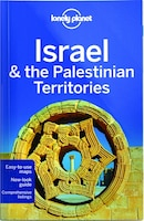 Lonely Planet Israel & The Palestinian Territories 8th Ed.: 8th Edition