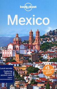 Lonely Planet Mexico 14th Ed.: 14th Edition