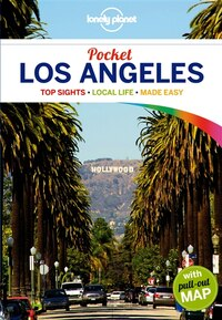 Lonely Planet Pocket Los Angeles 4th Ed.: 4th Edition