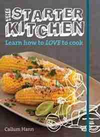 Starter Kitchen by Callum Hann