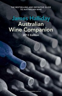James Halliday Wine Companion 2013