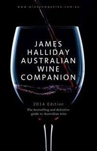 Book James Halliday Australian Wine Companion 2014 by James Halliday