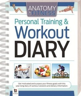 PERSONAL WORKOUT DIARY