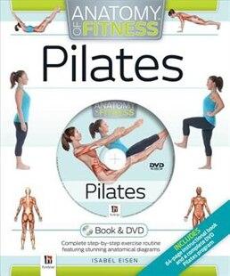 Anatomy Of Fitness Pilates Dvd Kit