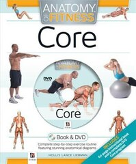 Anatomy Of Fitness Core Dvd Kit