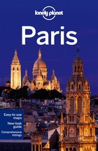 Lonely Planet Paris 10th Ed.: 10th Edition