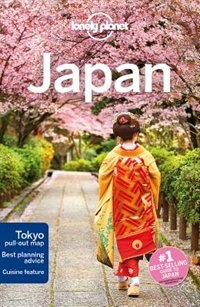 Lonely Planet Japan 14th Ed : 14th Edition