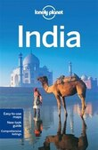 Lonely Planet India 16th Ed.: 16th Edition