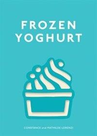 Frozen Yoghurt by Constance Lorenzi