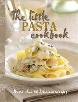 Little Pasta Cookbook