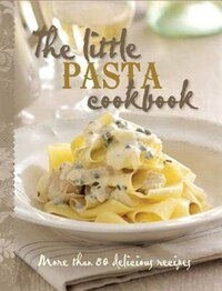 Little Pasta Cookbook