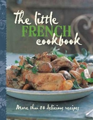 Little French Cookbook by Murdoch Books