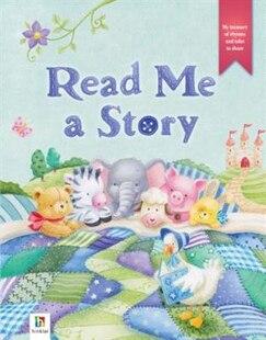 Read Me A Story Grandma