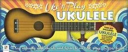 Book Ukulele Kit by Na