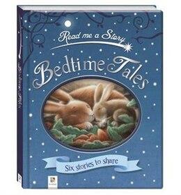 Book READ ME A STORY BEDTIME TALES by Studios Hinkler