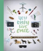 Book Lonely Planet You Only Live Once 1st Ed.: A Lifetime Of Experiences For The Explorer In All Of Us by Lonely Planet