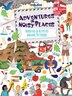 Lonely Planet Adventures In Noisy Places 1st Ed.: Packed Full Of Activities And Over 250 Stickers by Lonely Planet