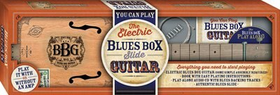 BLUES BOX GUITAR