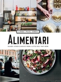 Alimentari: Salads + Other Classics From A Little Deli That Grew