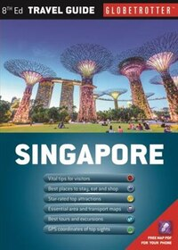 Singapore Travel Pack