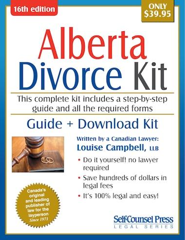 Divorce kit for alberta guide download kit book by alison sawyer divorce kit for alberta guide download kit by alison sawyer solutioingenieria Gallery