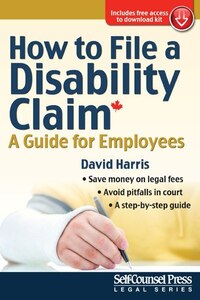 How to File A Disability Claim: A Guide for Employees