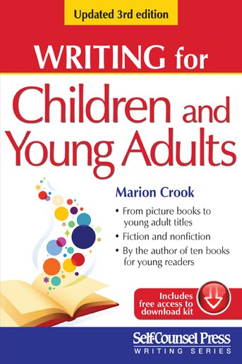 Writing For Children & Young Adults by Marion Crook