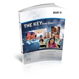 Book KEY MATH 9 AB by Gautam Castle Rock Research