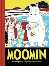 Moomin Book Six: The Complete Lars Jansson Comic Strip