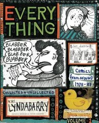 Lynda barry in books chaptersdigo fandeluxe Image collections
