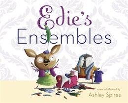 Book Edie's Ensembles by Ashley Spires